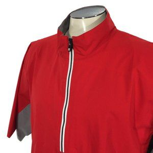 FootJoy Hydrolite Zip Golf Rain Jacket